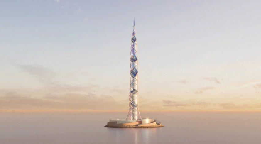 Saint-Pétersbourg accueillera le deuxième gratte-ciel le plus haut du monde