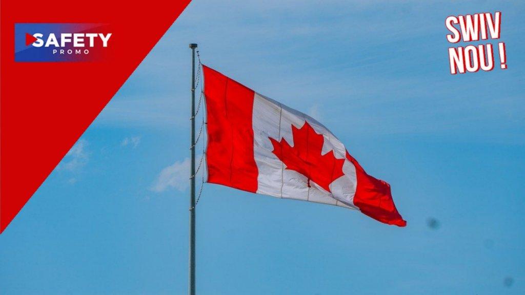 Le Canada annonce une aide financière de 1,5 millions de dollars à Haïti suite au séisme