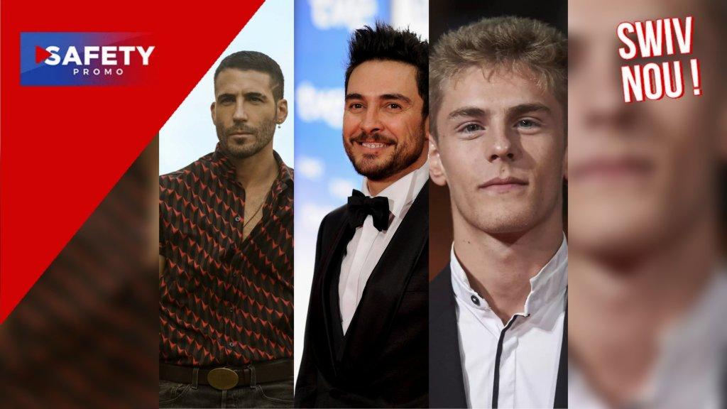 «La Casa de Papel»: Découvrez les trois nouveaux personnages de la saison 5