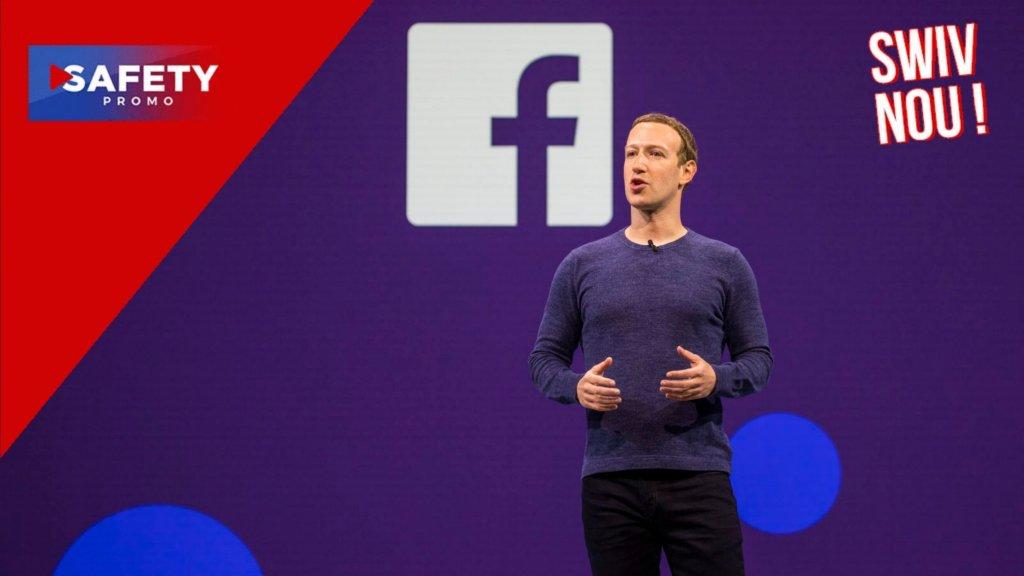 """Facebook lance une plateforme de réunions en réalité virtuelle, """"Horizon Workrooms"""""""