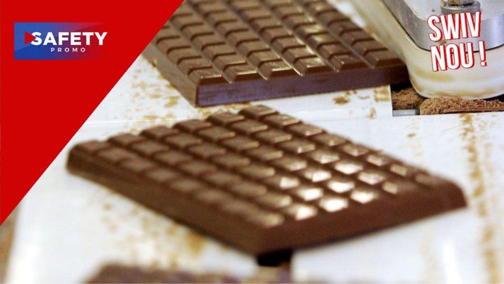 En Grande Bretagne, plus de 6 millions d'euros de drogue dans une cargaison de chocolats belges