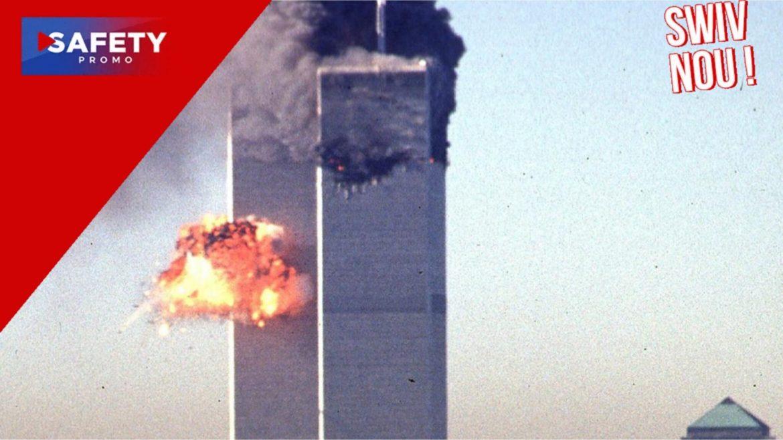 Attentats du 11-Septembre : le procès du cerveau présumé s'ouvre, vingt ans après