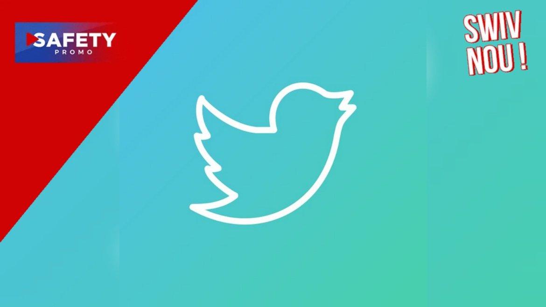 Twitter lance un outil pour supprimer des followers en toute discrétion