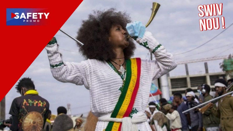 Nouvel an Ethiopien : le pays où une année dure 13 mois