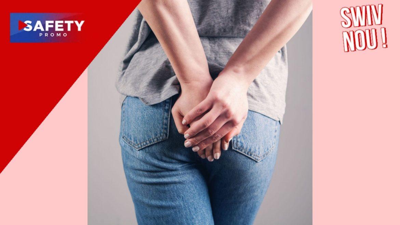 """""""Syndrome de l'anus sans repos"""" : un nouvel effet secondaire du Covid-19"""