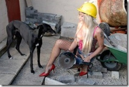 sexy construction safety