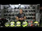 Hi-Viz Motorcycle Helmet Buying Guide at RevZilla.com