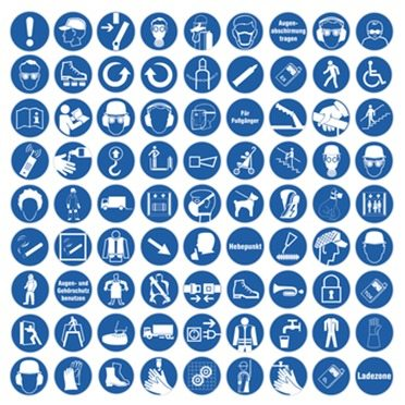 photo relating to Free Printable Safety Signs identify Cost-free Basic safety Indications and Posters -