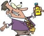 Risk Psychometrics, Spin and Snake Oil