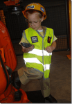 Keep Our Future Safe Over Xmas