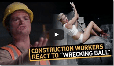 wrecking ball safety