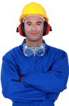 Quick Facts on Hearing Protection in the Workplace