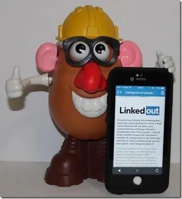LinkedOut