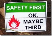 safety-third
