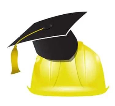 architecture education graduation tassel