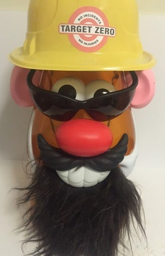 beard spud