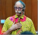 What Safety and Risk Could Learn From Patch Adams