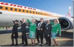 Qantas Wins Zero Crash Award–3rd Year in a Row