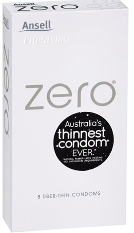 zero condom