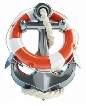 safety anchor