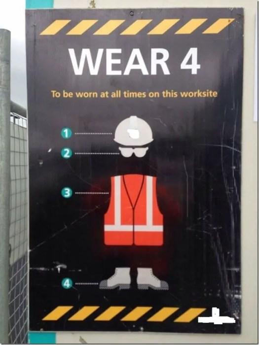 PPE Man