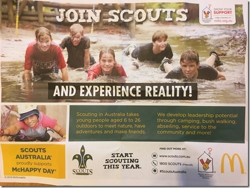 Scouts 2017