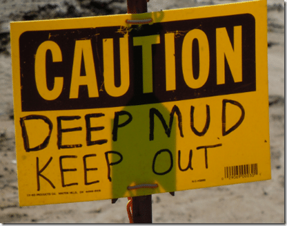 mud safety