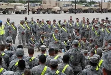 us soldiers hi viz