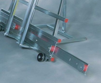 """top accessory for vertical panel saws. Extends each side by 24"""""""