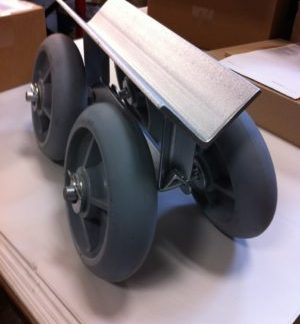 Panel dolly