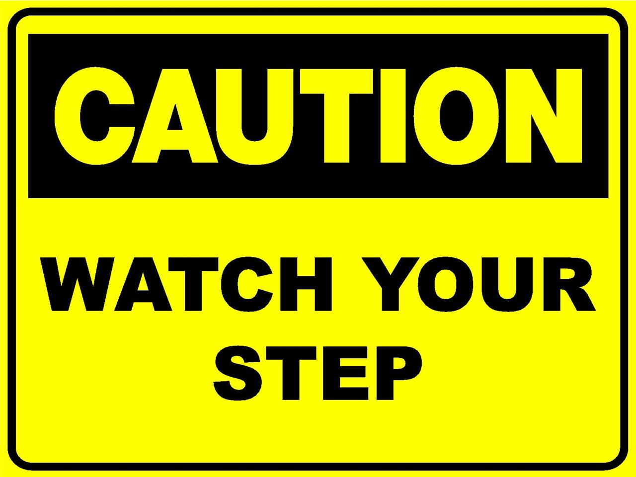 Watch Your Step! Safety Toolbox Talks Meeting Topics