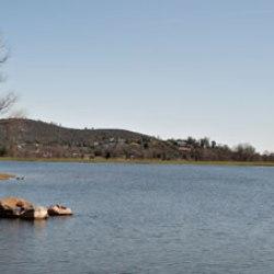 Cameron Park Lake