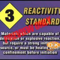 GHS / Chemicals / HazCom 14
