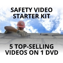 package deal 5 safety training videos