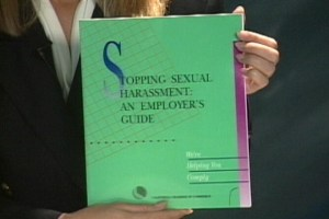 Sexual Harassment: How to Properly Investigate a Complaint 1