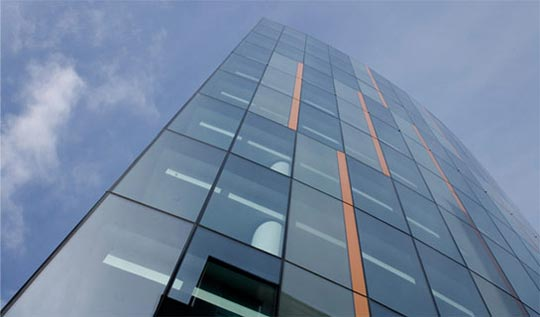 Method Statement for Aluminum Glazing Cladding Works & Accessories