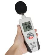 Noise Level Testing Procedure Method of statement
