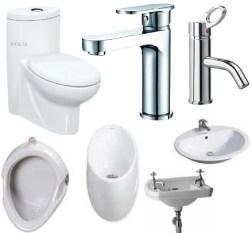 Testing & Commissioning of sanitarywares