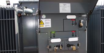 HV Switchgear Installation Method Of Statement