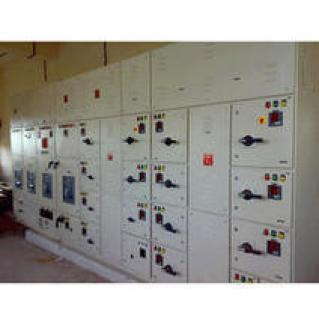 Starter Panels Variable Frequency Drives VFD's