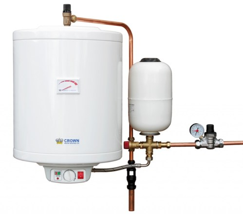 Method Statement for Installation of Electric Water Heaters