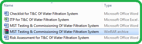 Method_Statement_For_Testing___Commissioning_Of_Water_Filtration_System