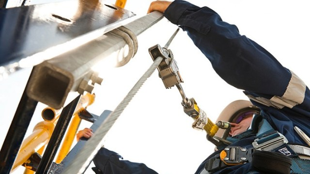 Working at Height Method Statement for Working Safely at Heights