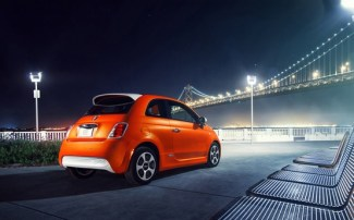 It's no wonder the FIAT® 500e is taking the electric vehicle market by storm.
