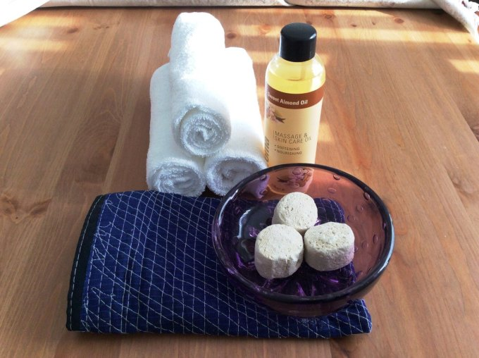 Why Persian sefid-ab should be part of your daily beauty routine