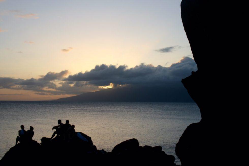 hawaii cliffhouse