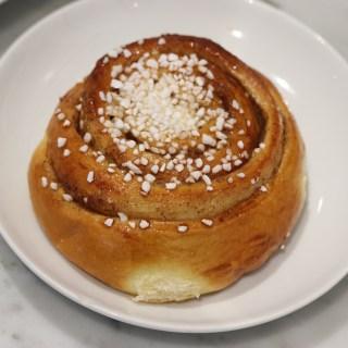 Swedish baking tips