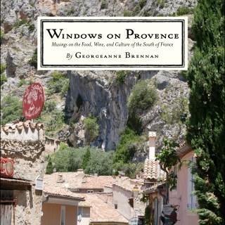 Windows on Provence