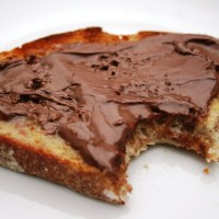 Nutella soon to be illegal?