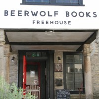 Beerwolf Books Falmouth